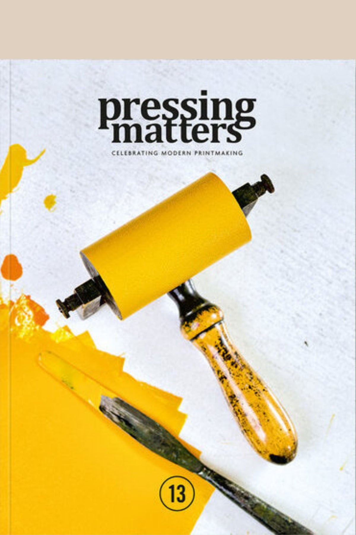 Pressing Matters Issue 13
