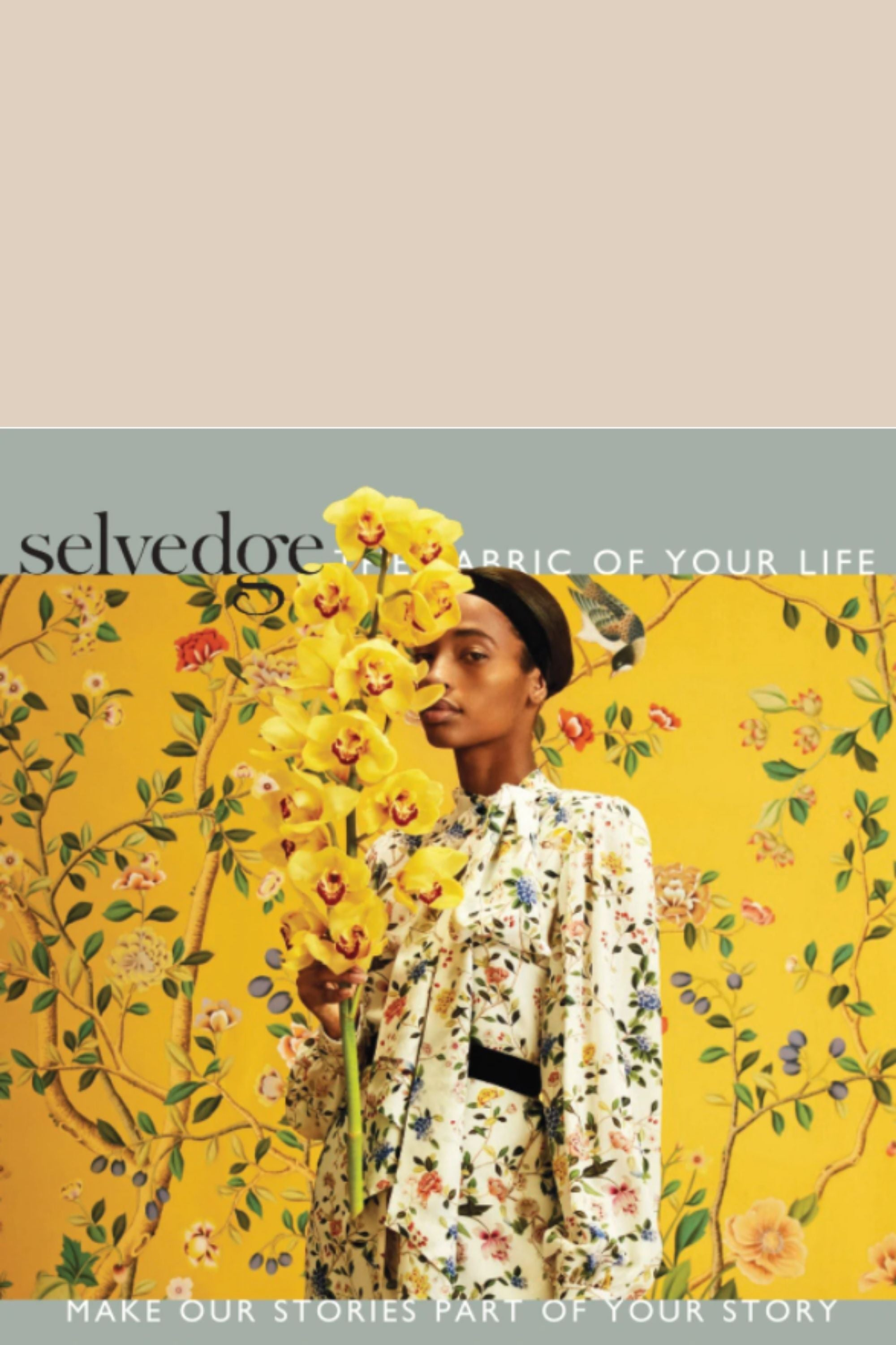 Selvedge Issue 99: Home