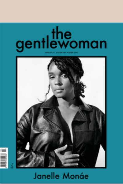 The Gentlewoman Issue 22
