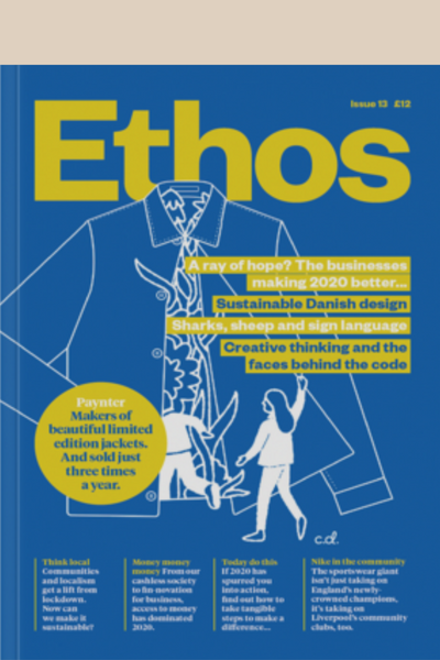 Ethos Issue 13