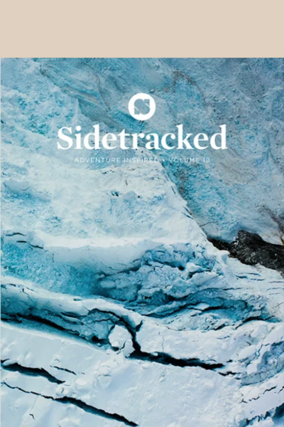 Sidetracked Volume 19
