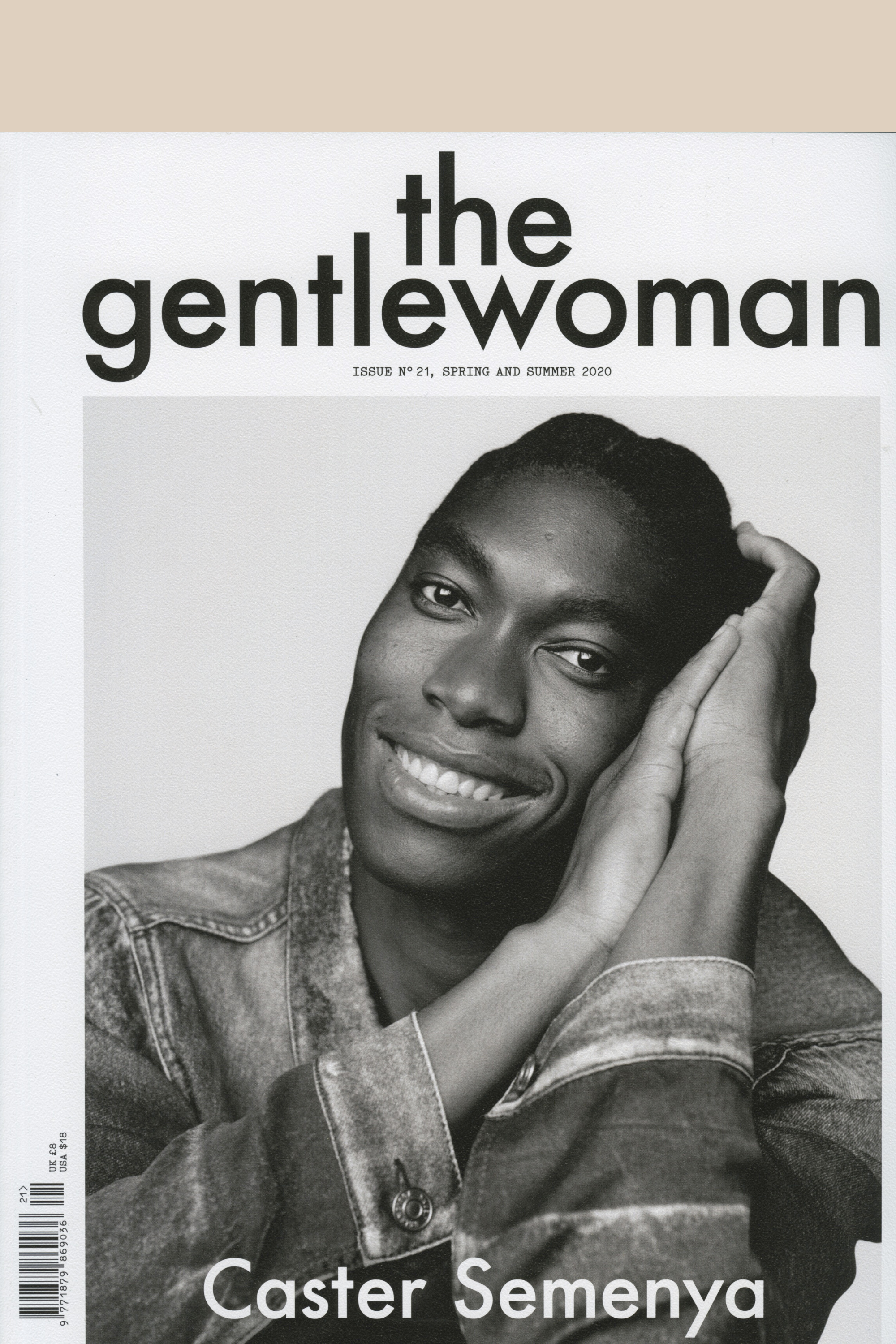 The Gentlewoman Issue 21