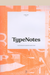 TypeNotes Issue 3