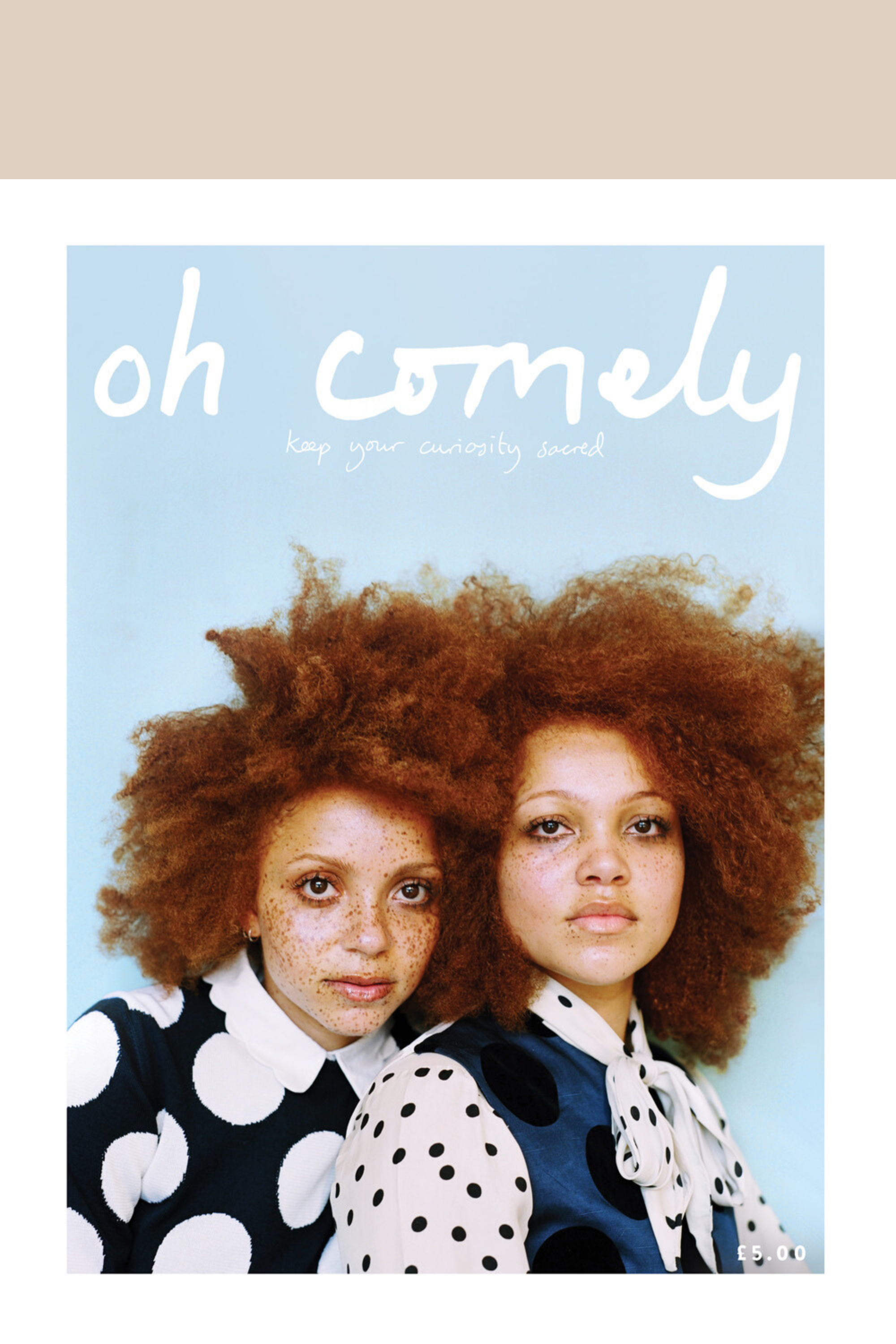 Oh Comely - Issue 26