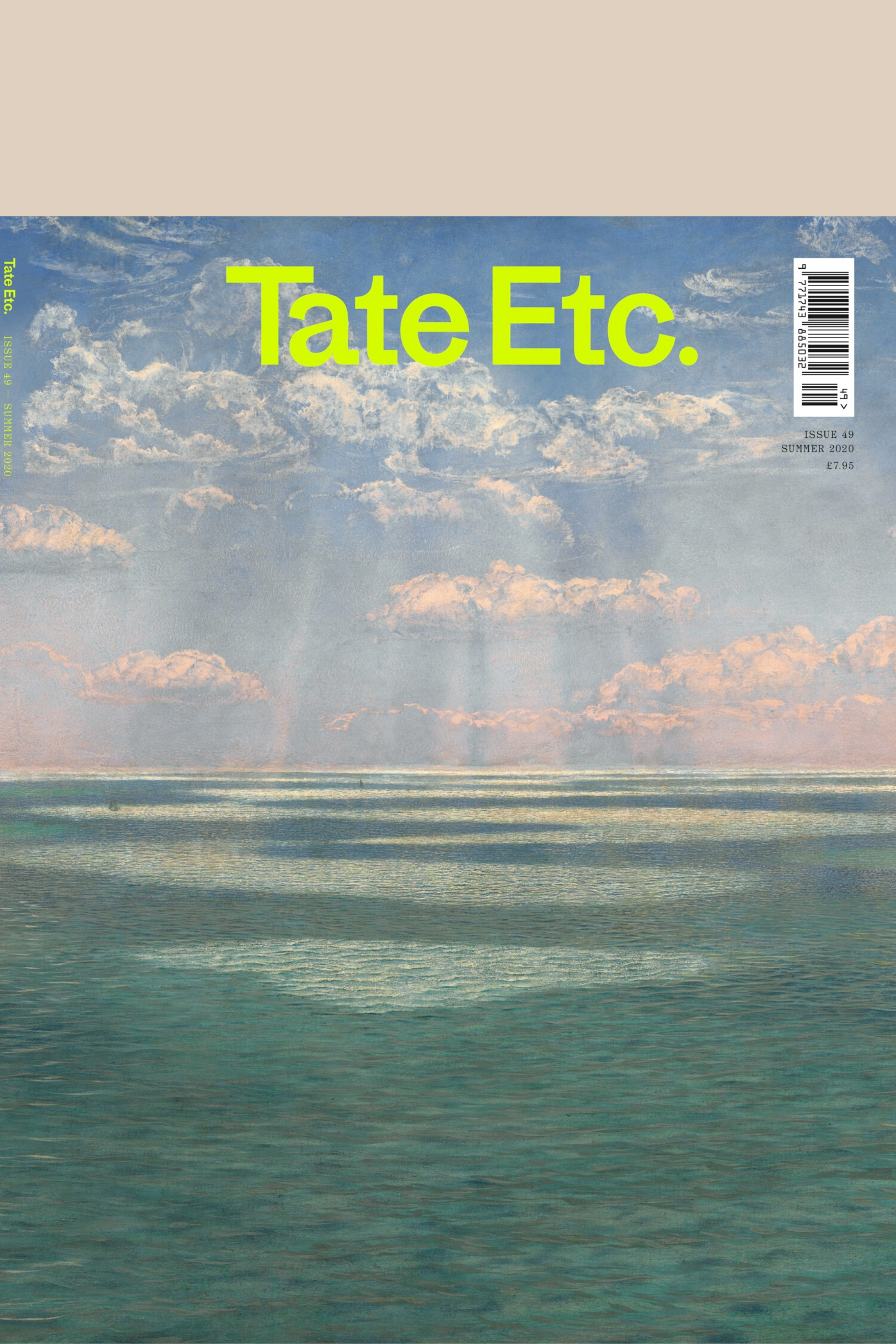Tate Etc. Issue 49