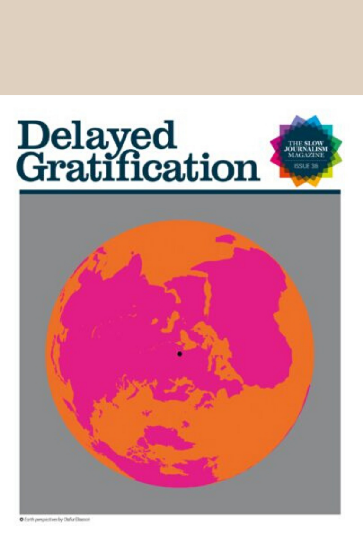 Delayed Gratification #38