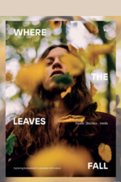 Where The Leaves Fall Issue 2