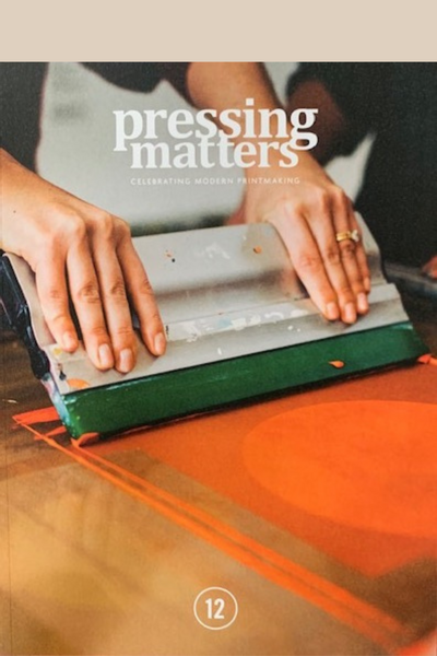 Pressing Matters Issue 12