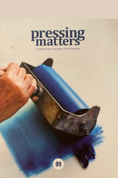 Pressing Matters Issue 9