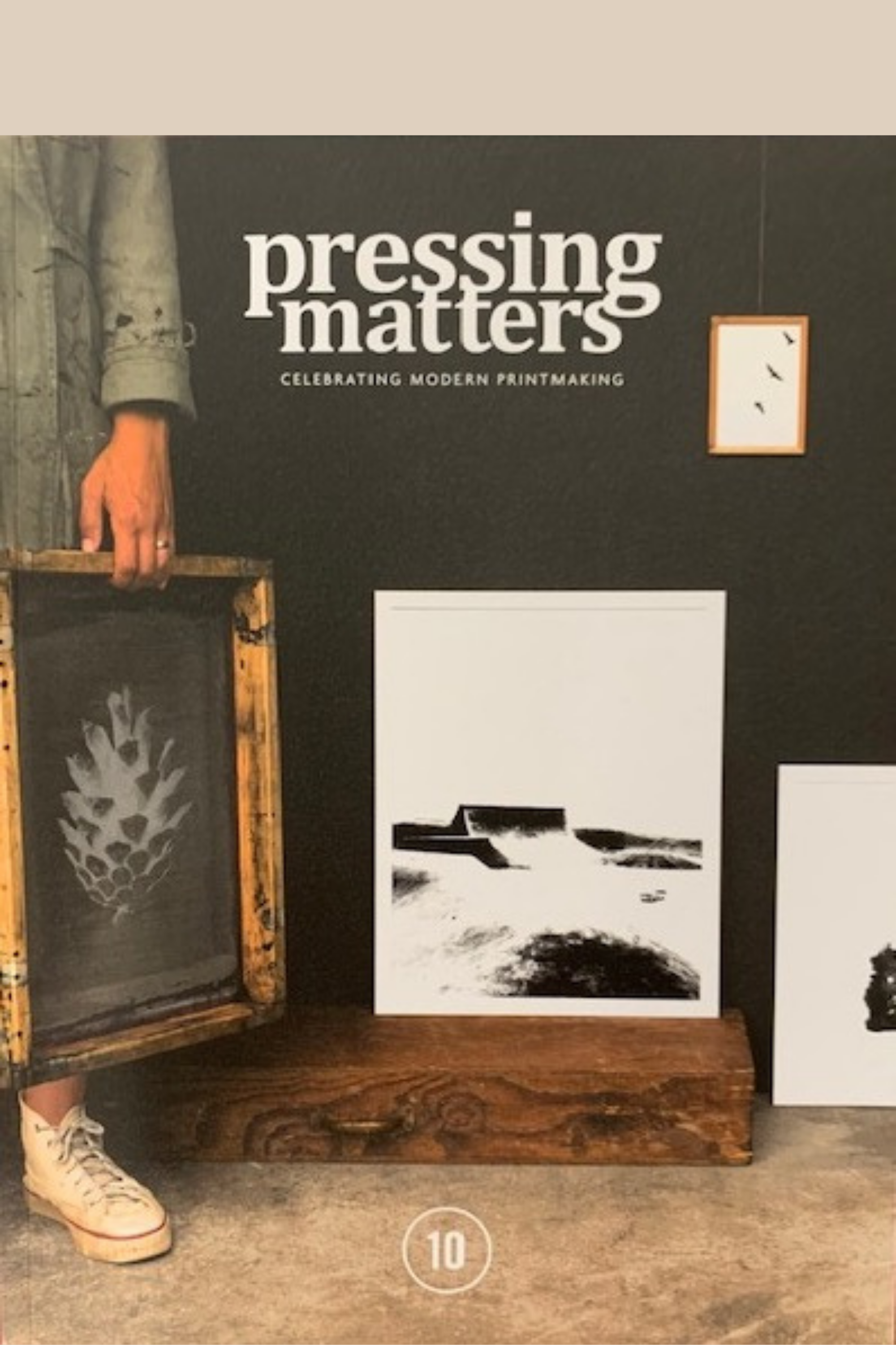 Pressing Matters Issue 10