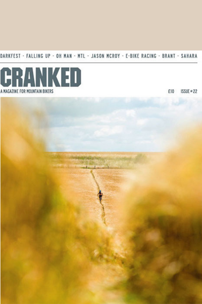 Cranked Issue 22