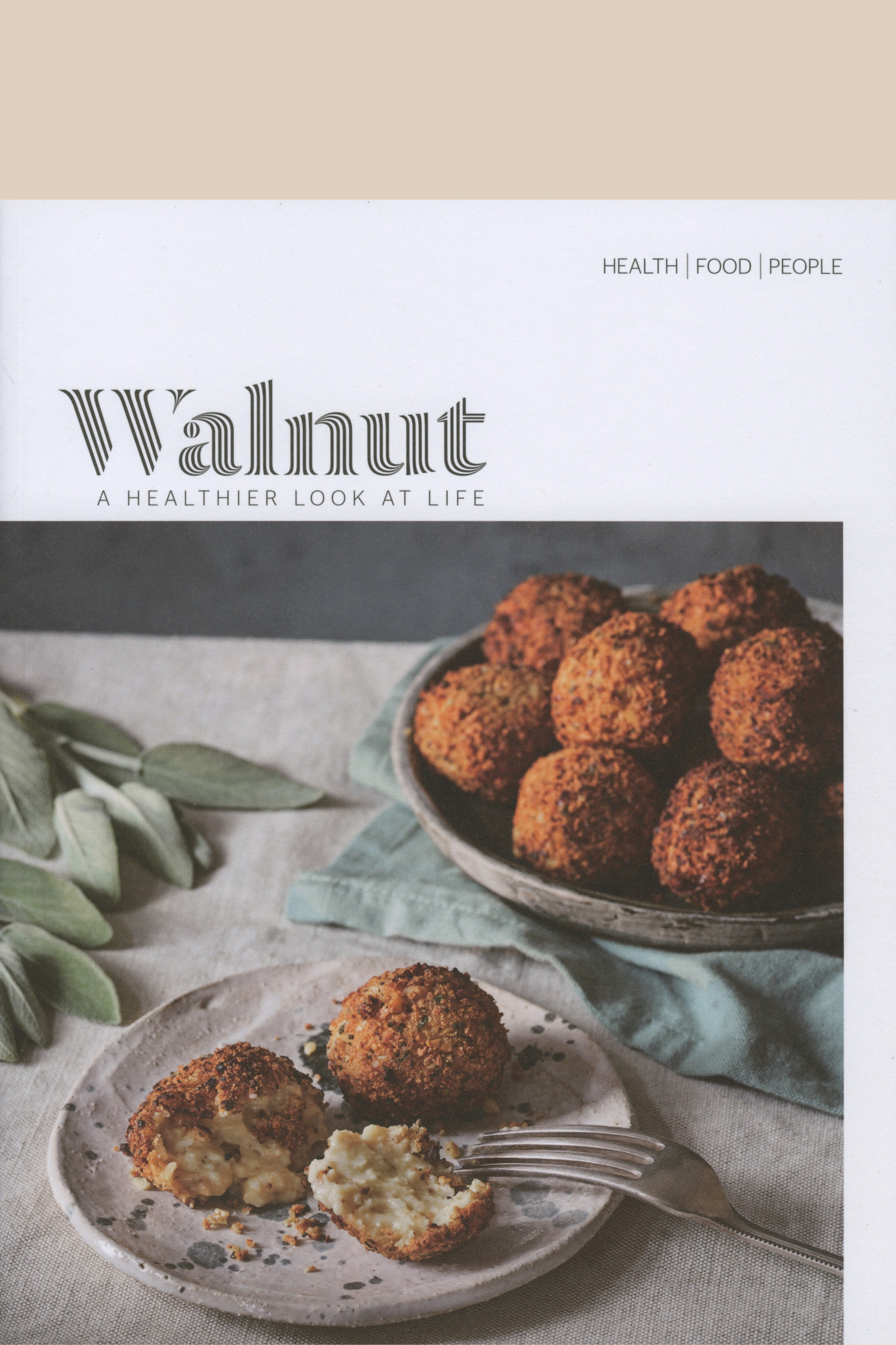 Walnut Issue 6