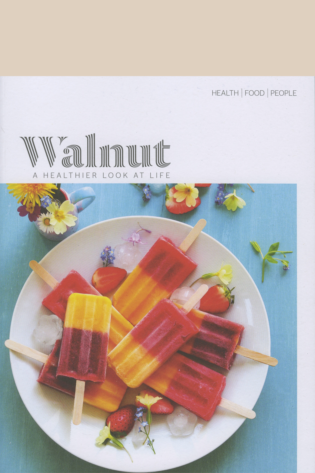 Walnut Issue 7