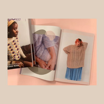 Pompom Issue 34