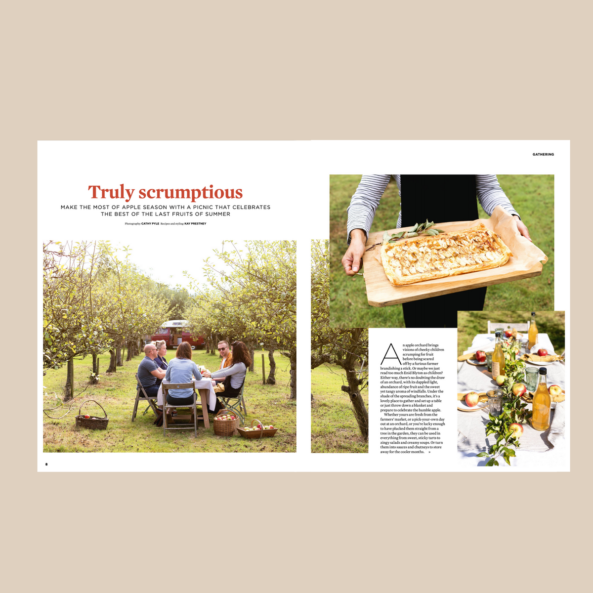 The Simple Things September Issue 99