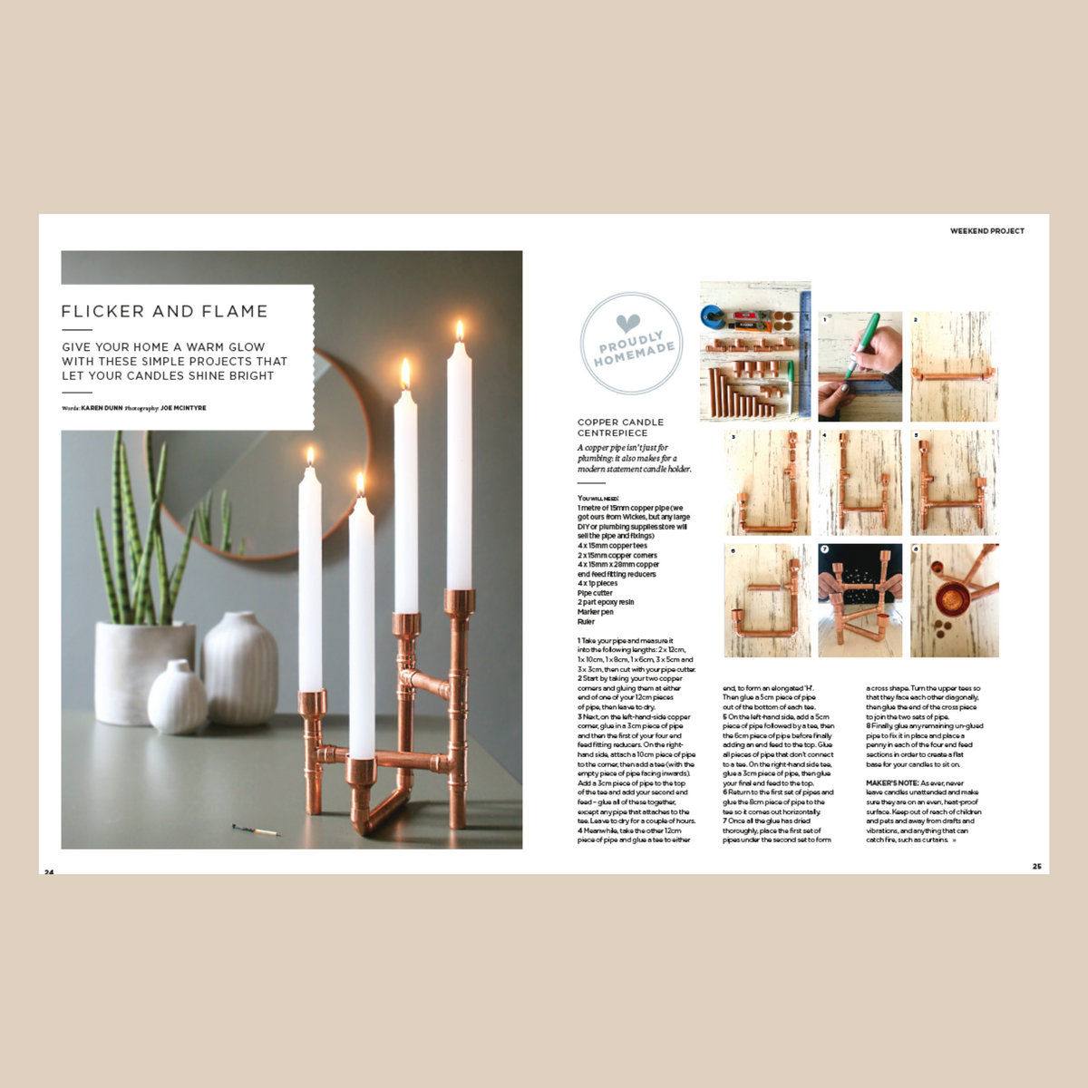 The Simple Things Issue 103 January