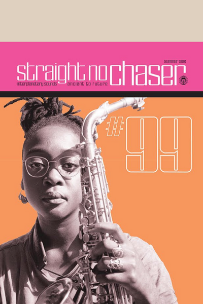 Straight No Chaser Issue 99
