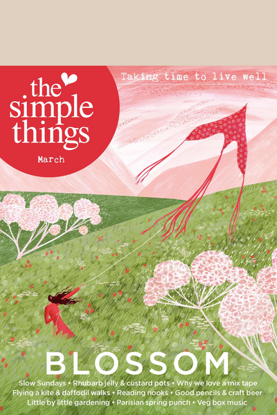 The Simple Things March Issue 93