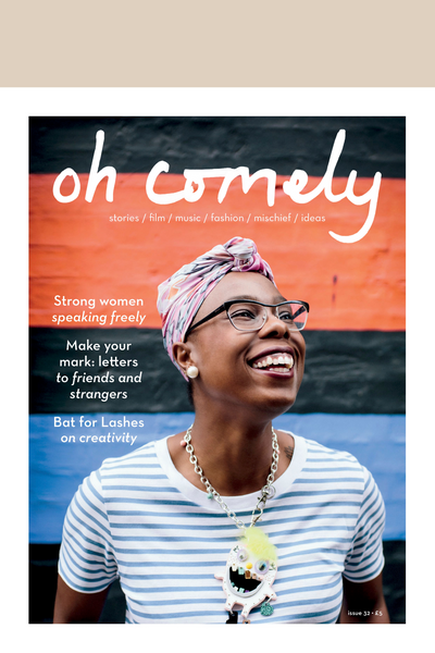 Oh Comely - Issue 32