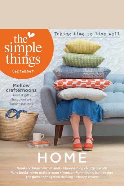 The Simple Things Issue 63