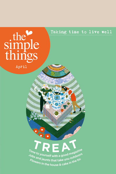 The Simple Things April 2019 82