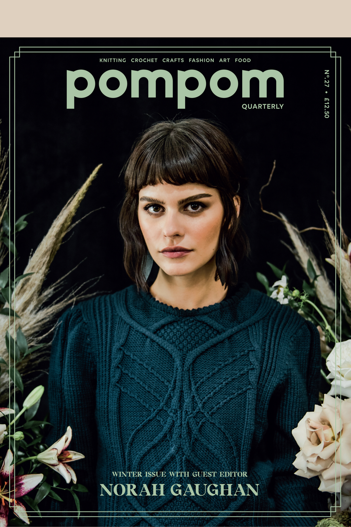 PomPom Issue 27
