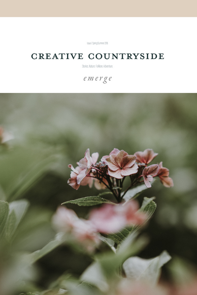 Creative Countryside Issue 7