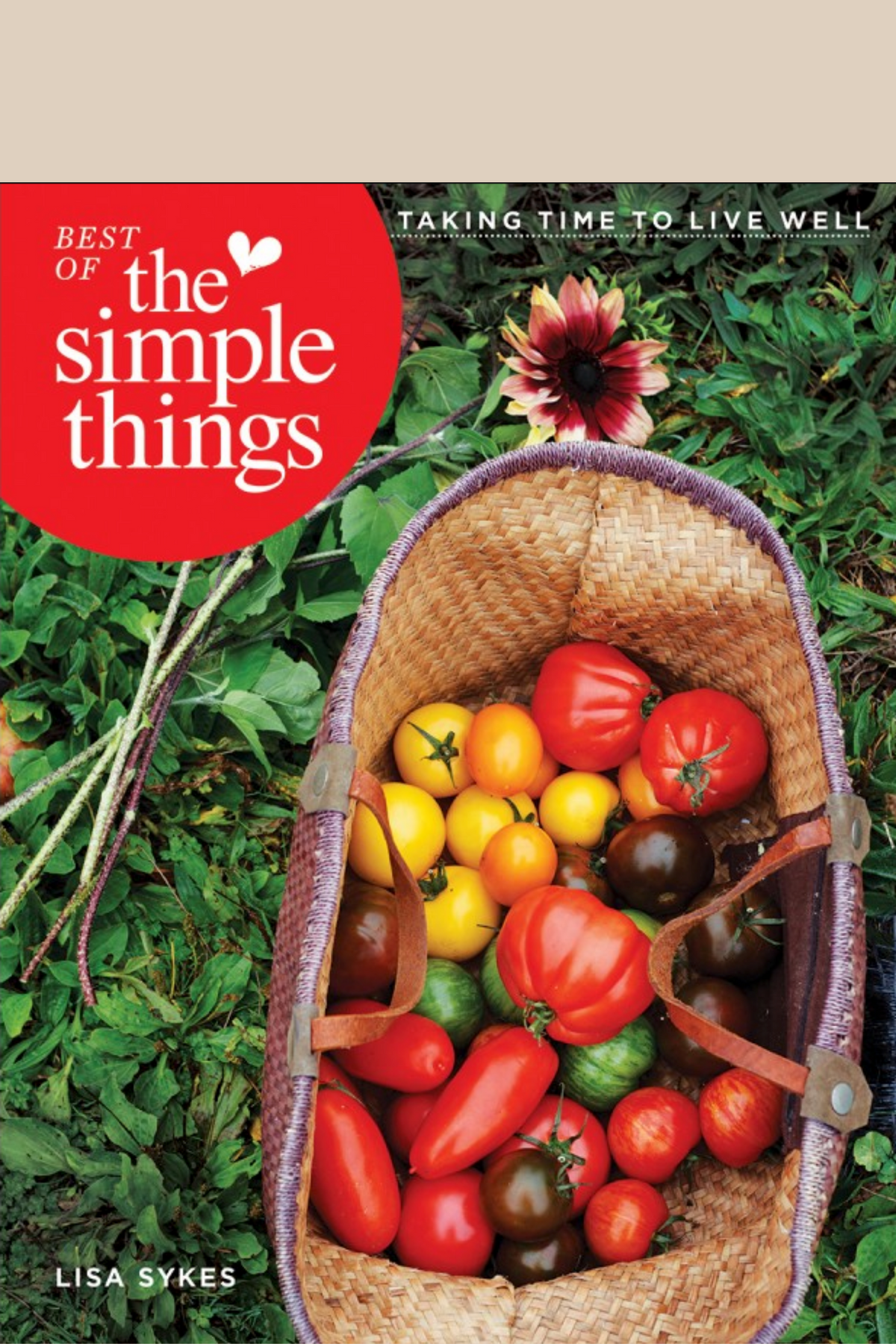 The Simple Things Anthology