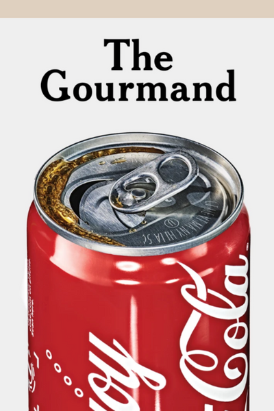 The Gourmand 13
