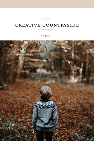 Creative Countryside Issue 5