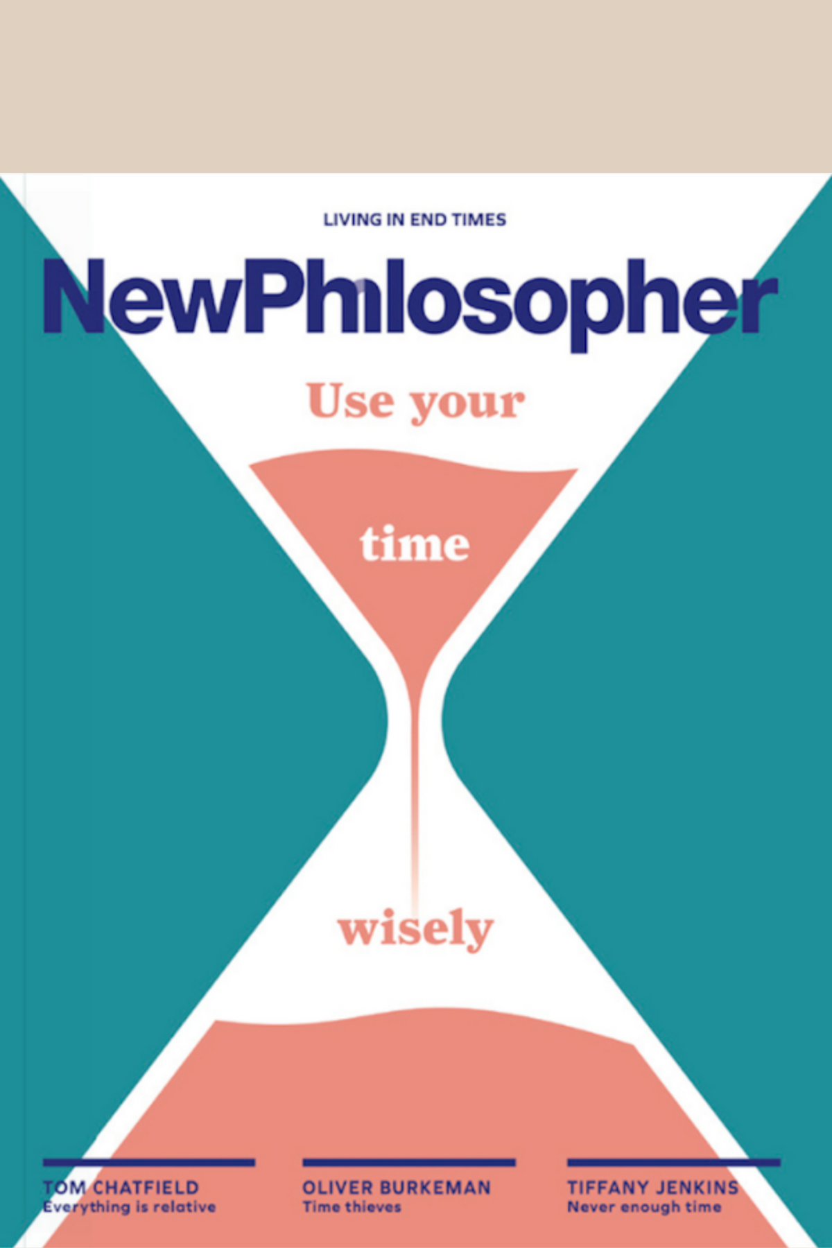 New Philosopher 22 Time