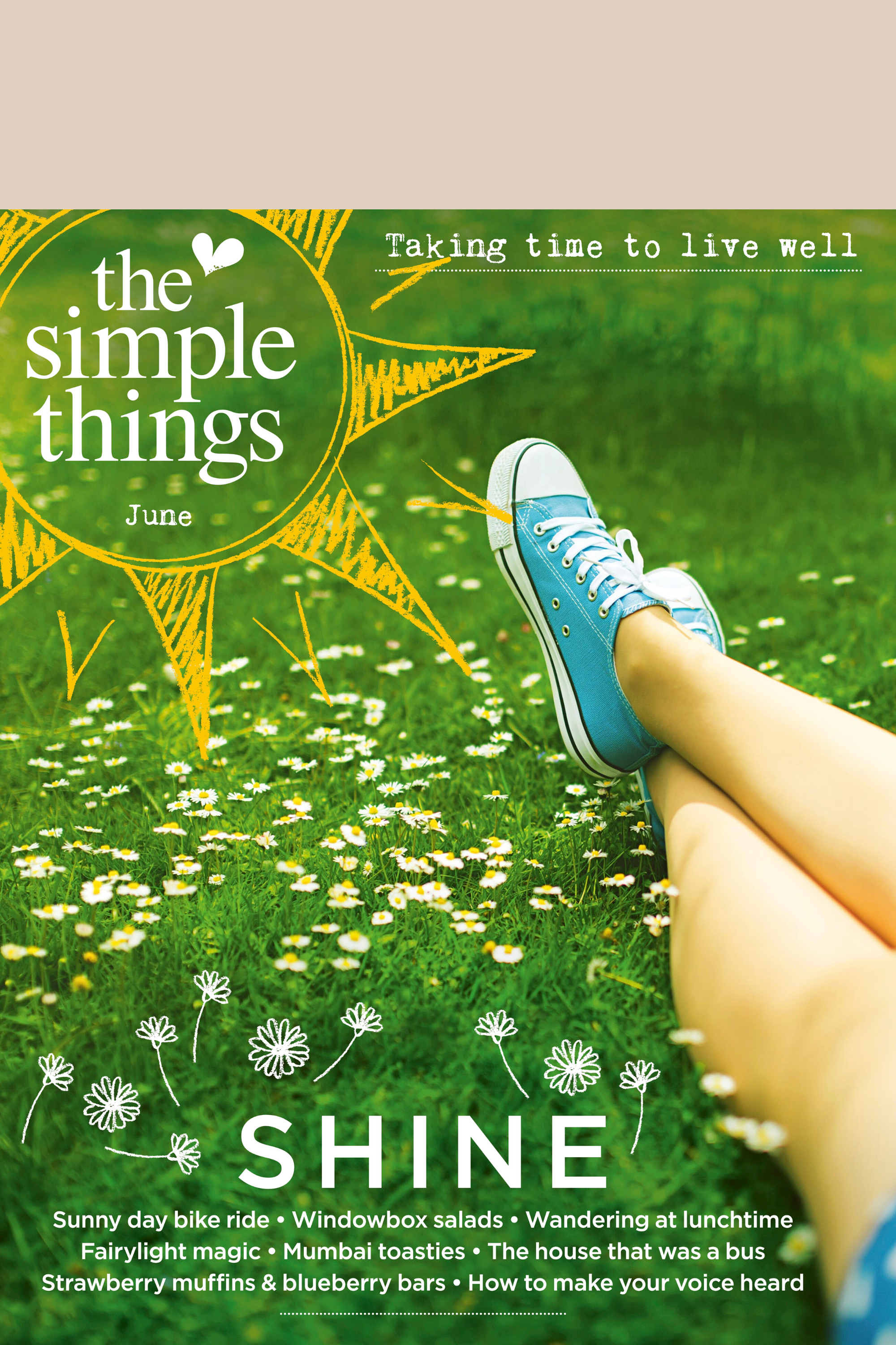 The Simple Things June 2019 (Issue 84)