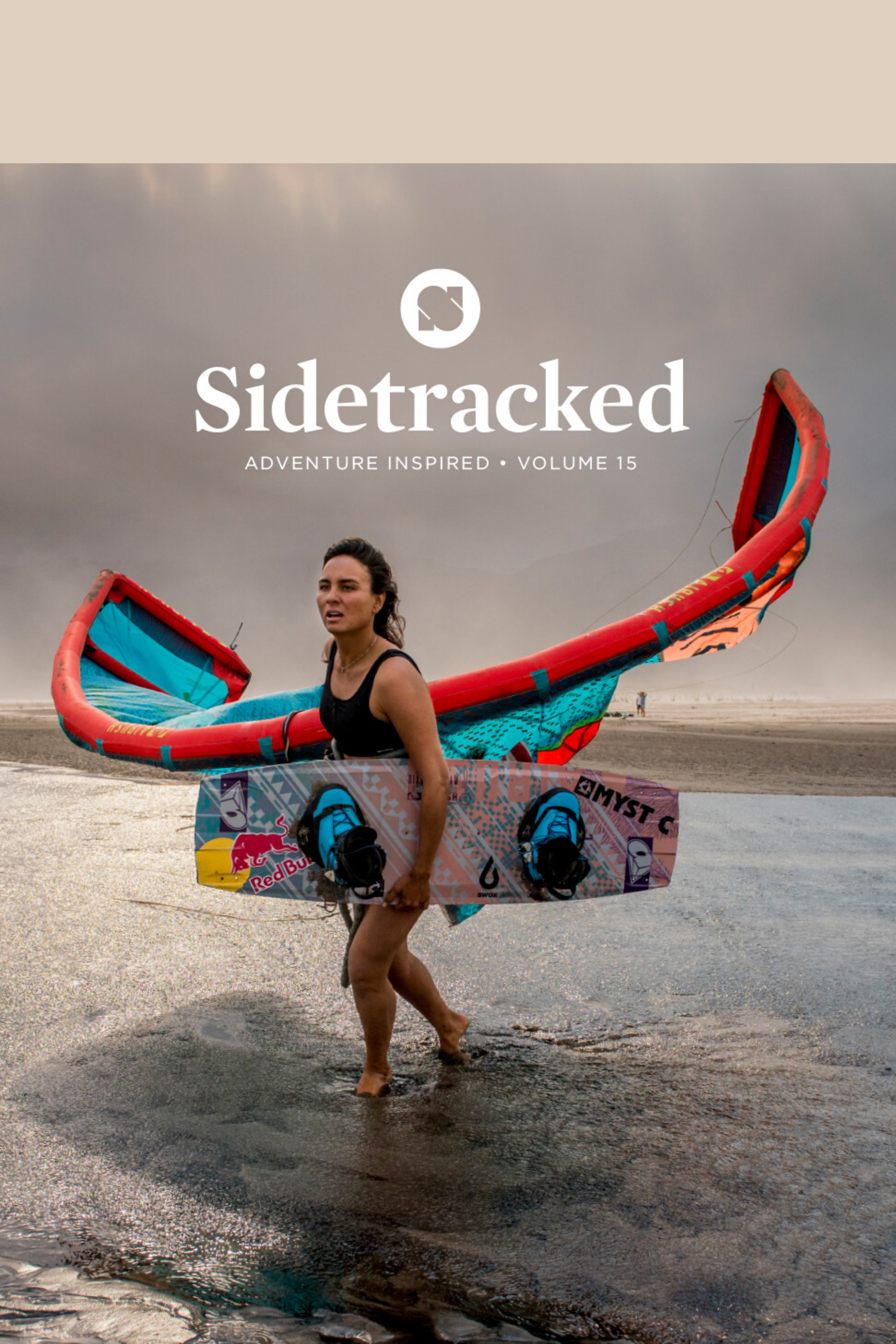 Sidetracked Volume 15