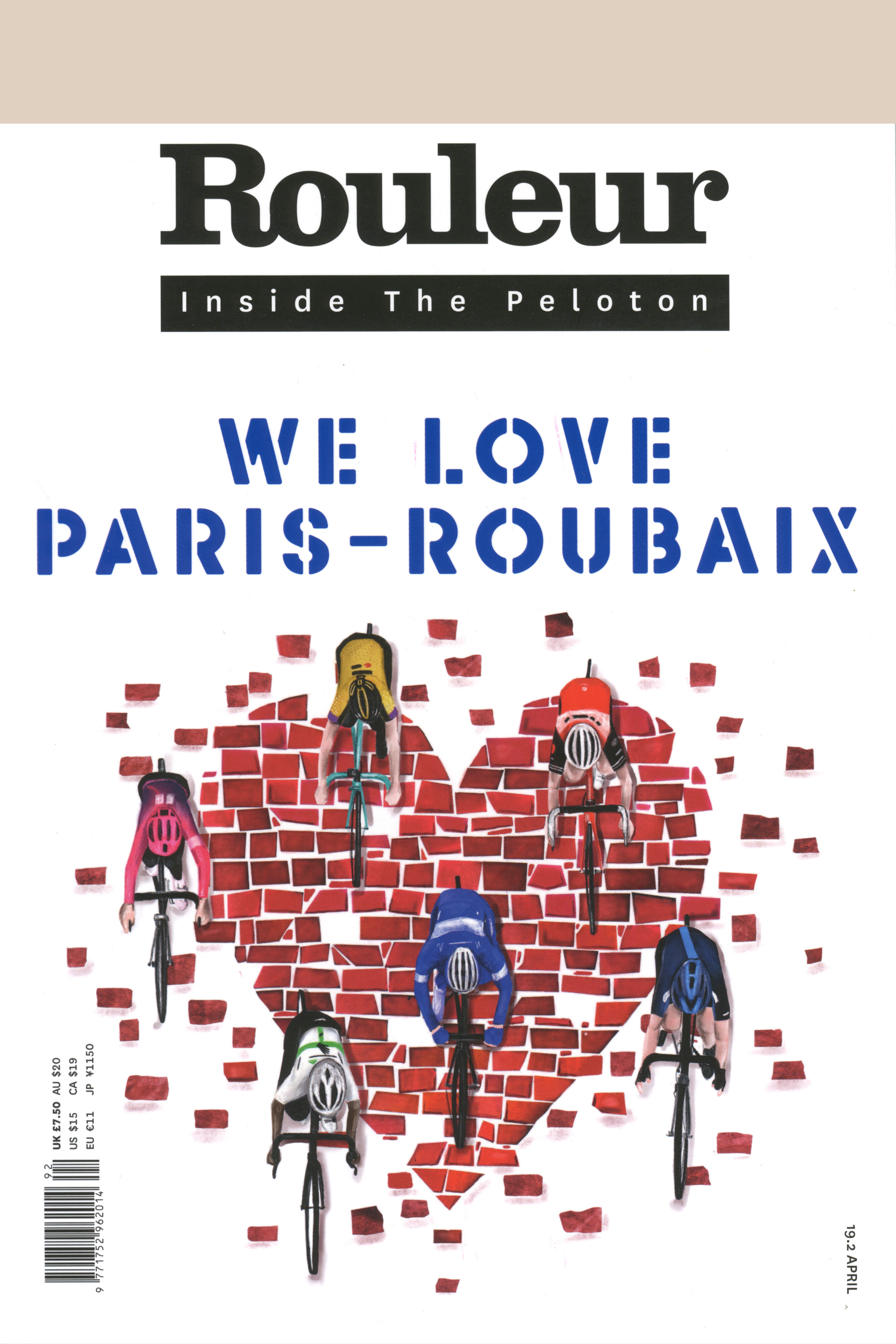 Rouleur Issue 19.2