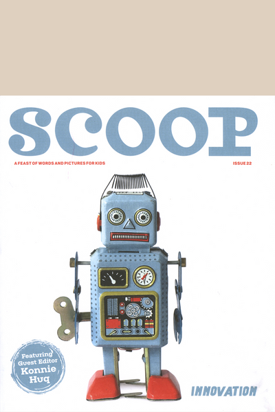 Scoop Issue 22: Innovation