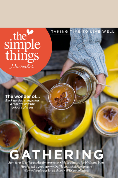 The Simple Things Issue 29