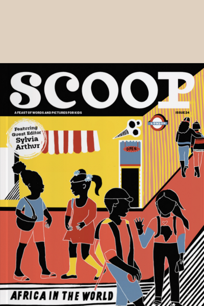Scoop Issue 24: Africa in The World