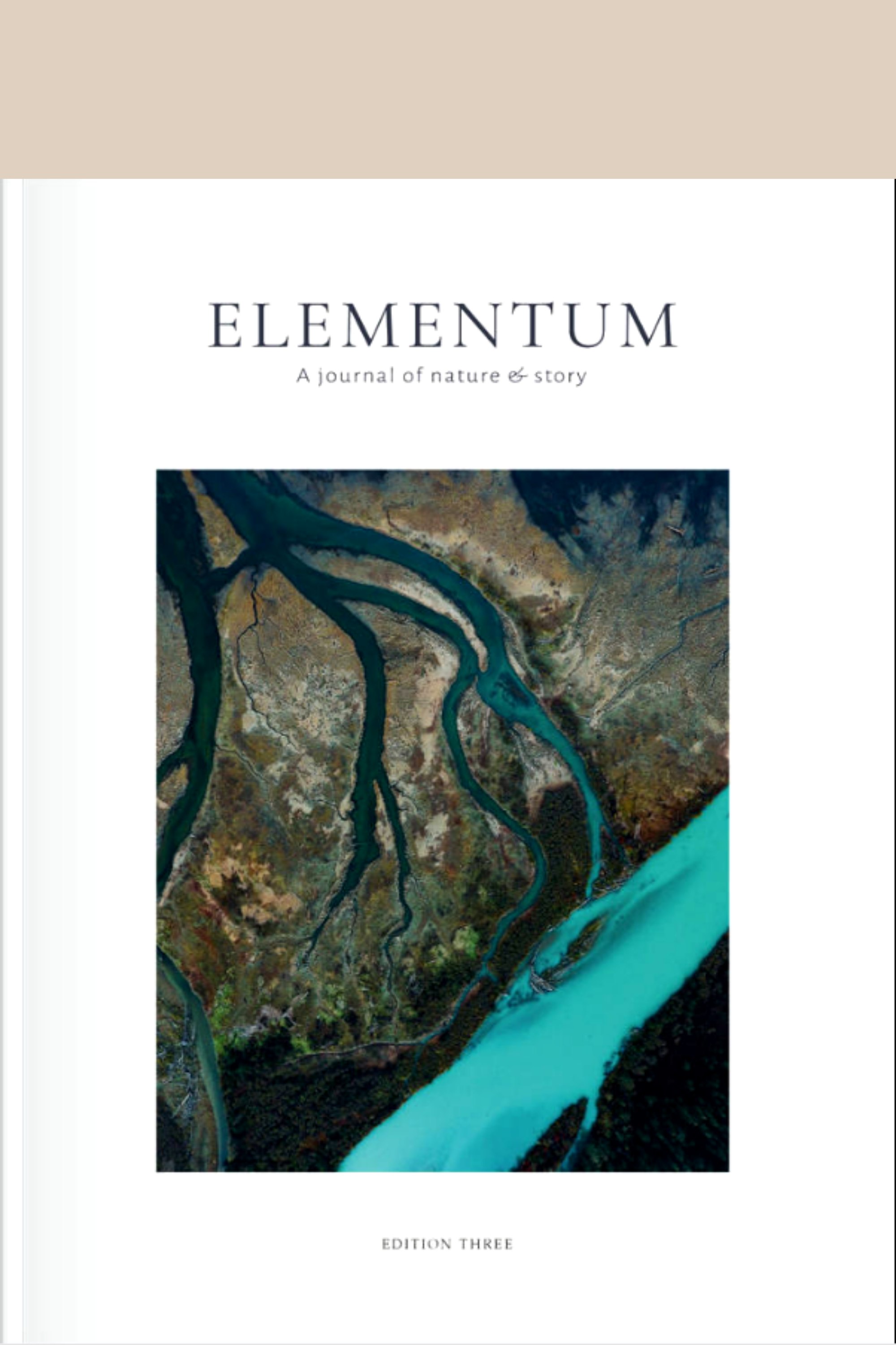 Elementum Issue 3