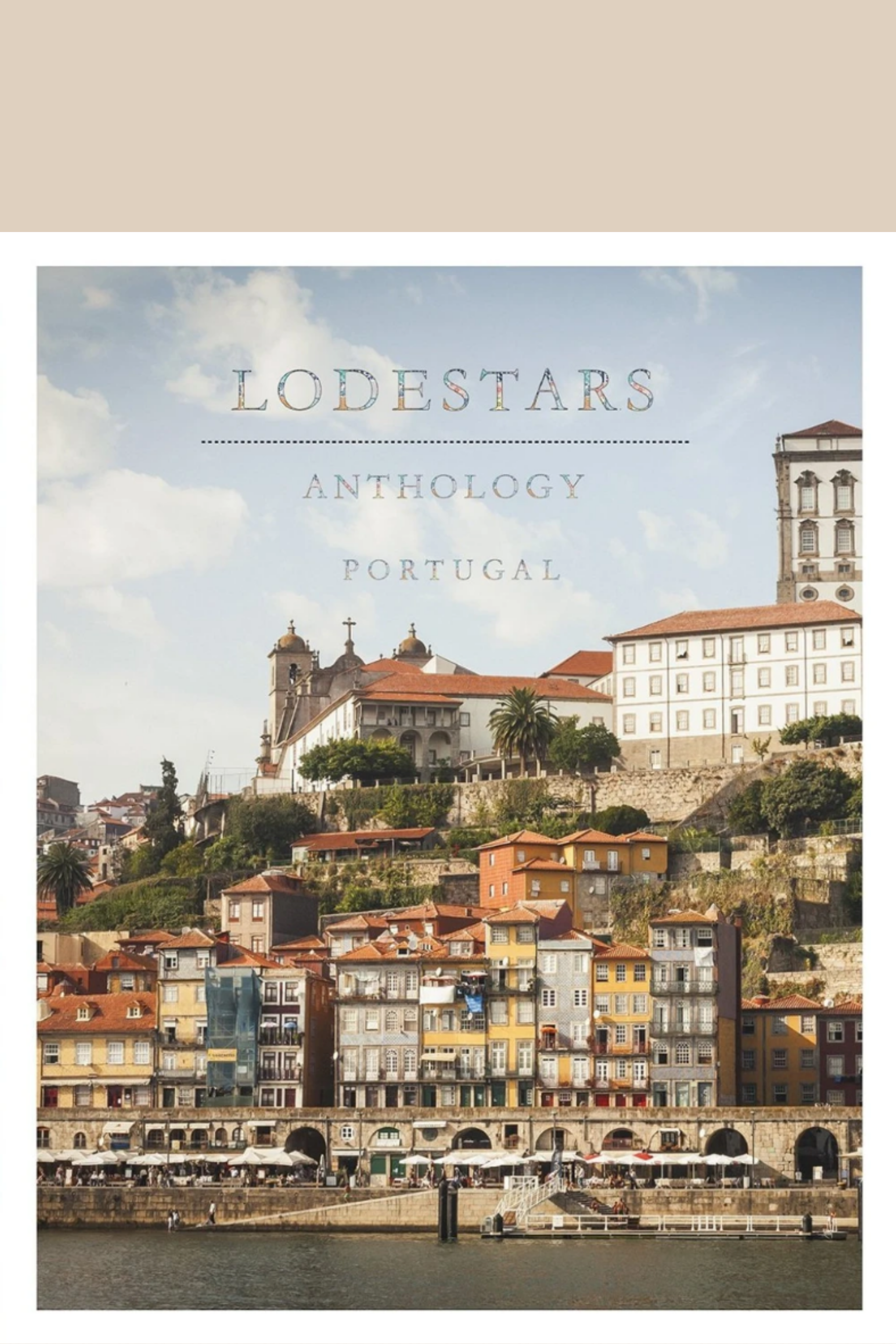 Lodestars Anthology 11 : Portugal