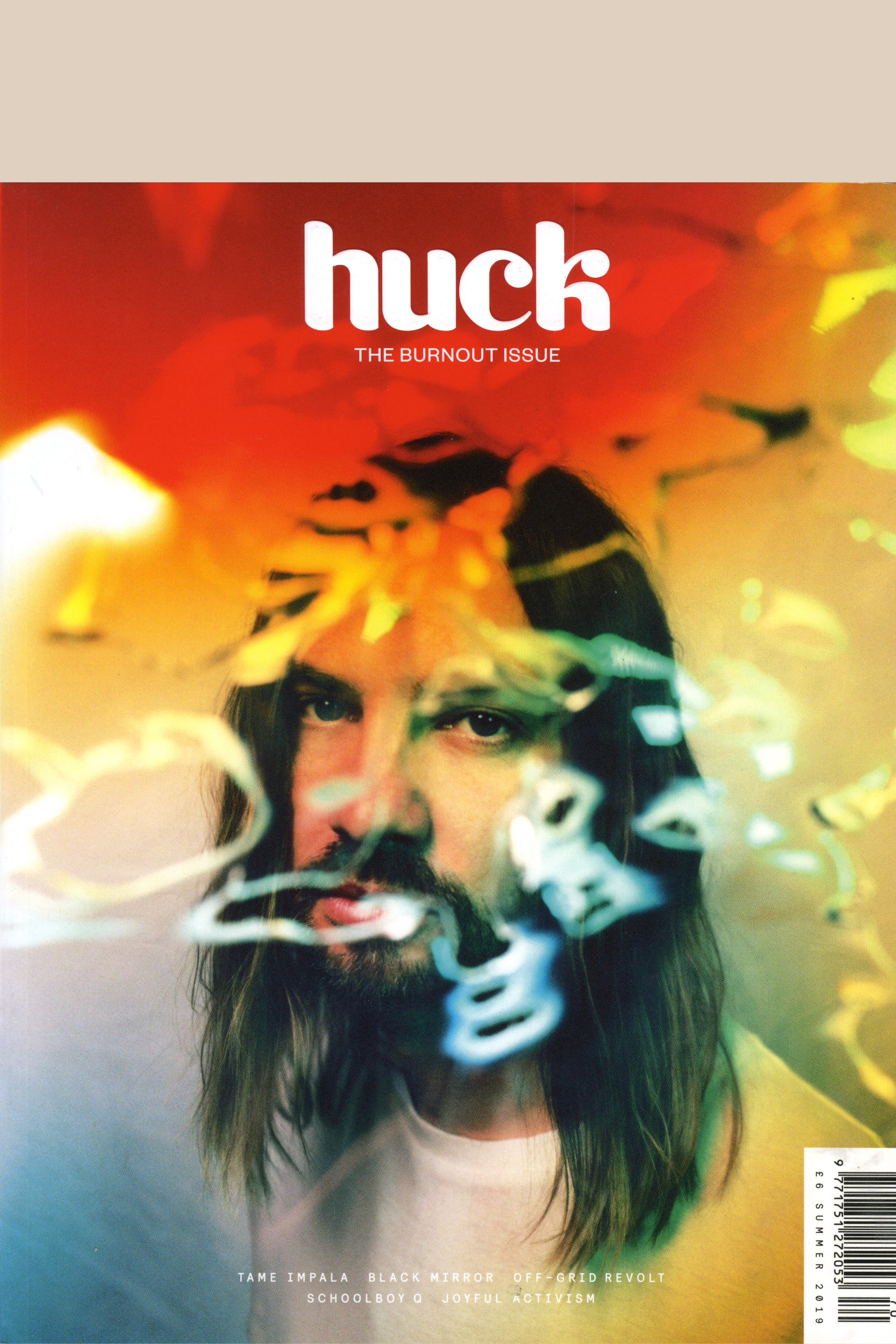Huck Issue 70