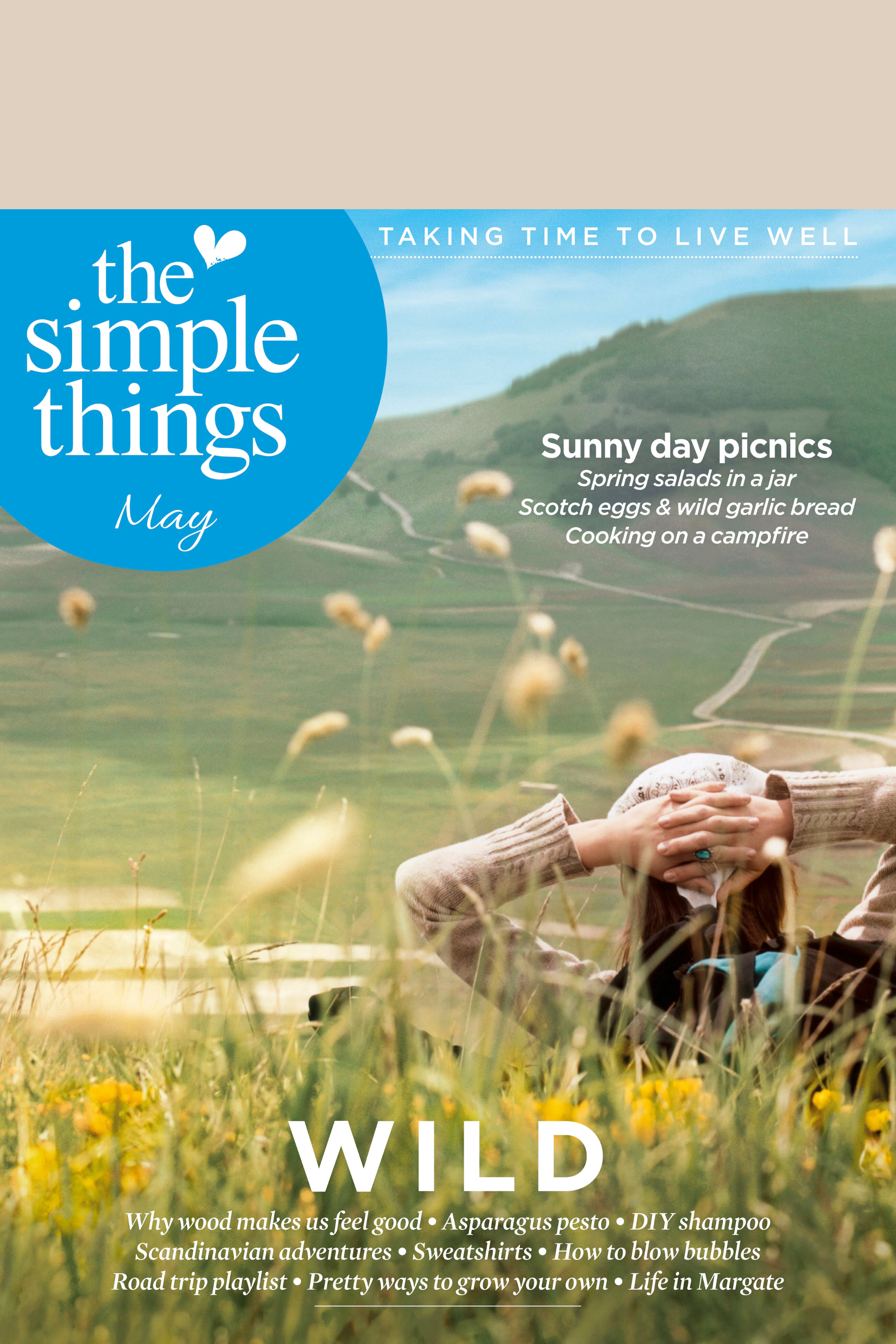 The Simple Things 47
