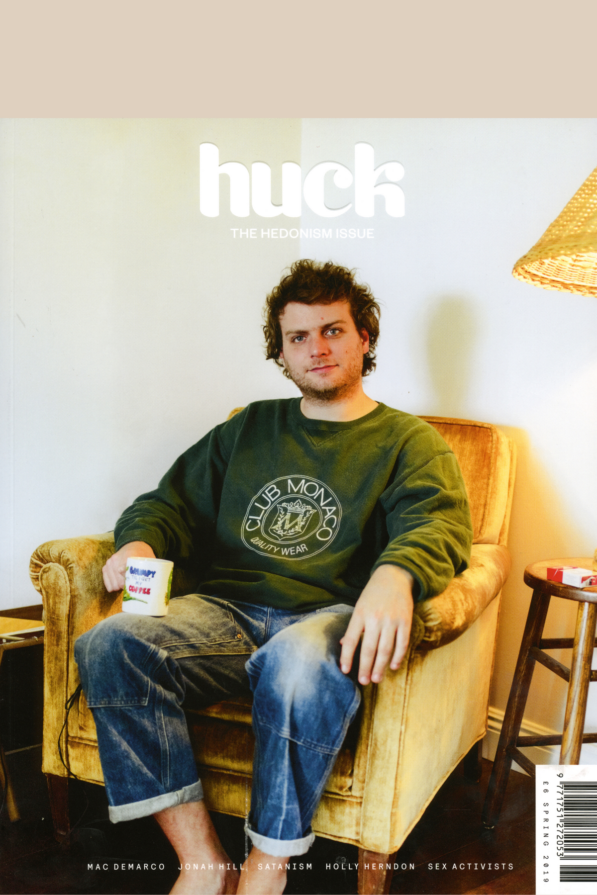 Huck Issue 69