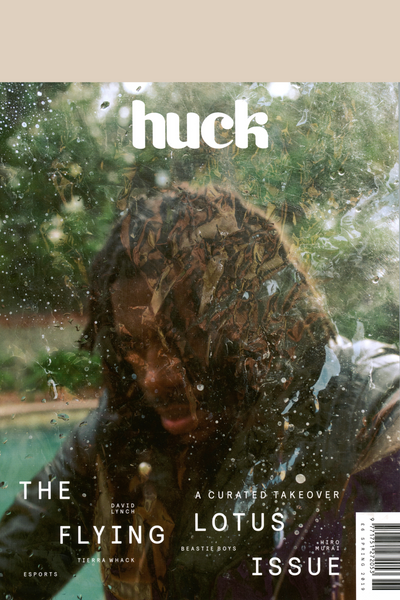 Huck Issue 68