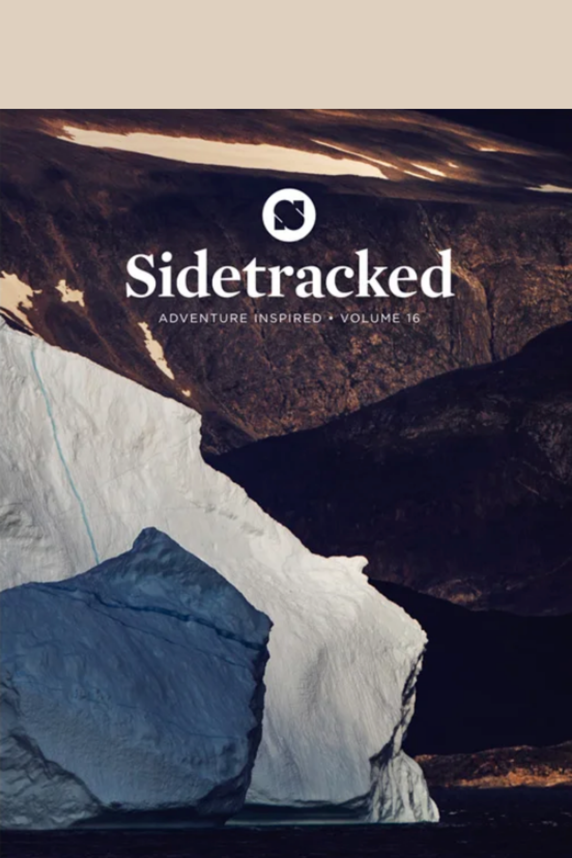 Sidetracked Volume 16