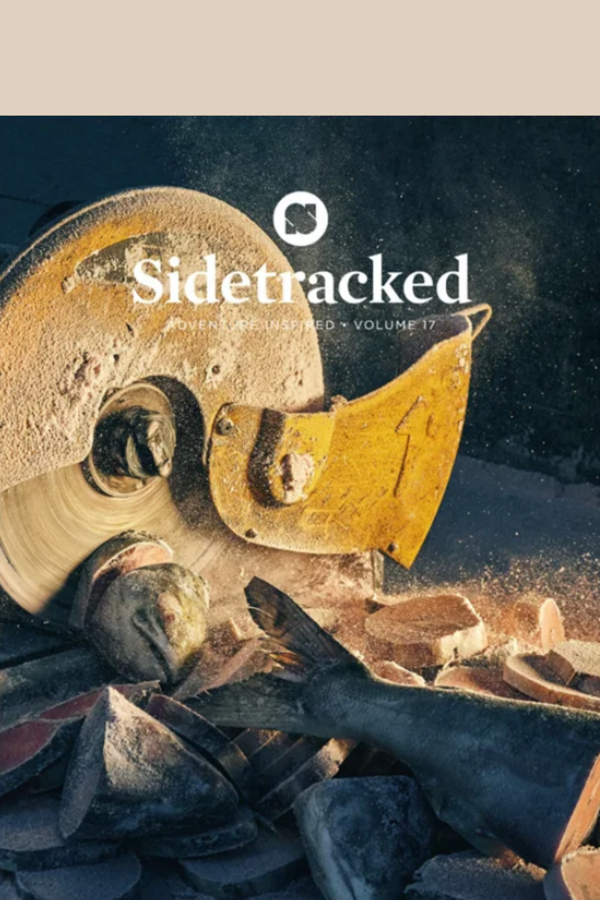 Sidetracked Volume 17