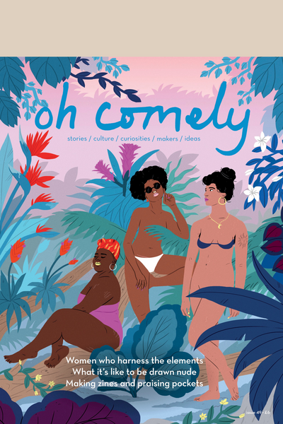 Oh Comely - Issue 49