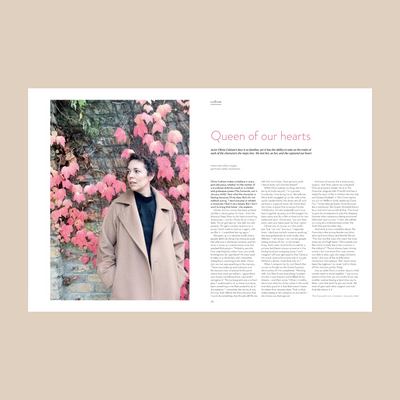 Oh Comely - Issue 46