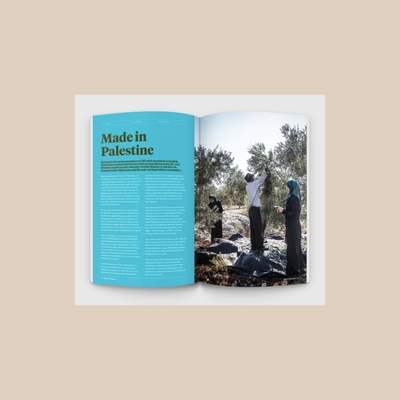 Ethos Issue 10