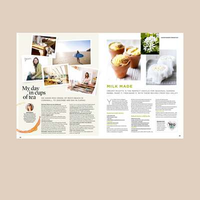 The Simple Things Issue 37