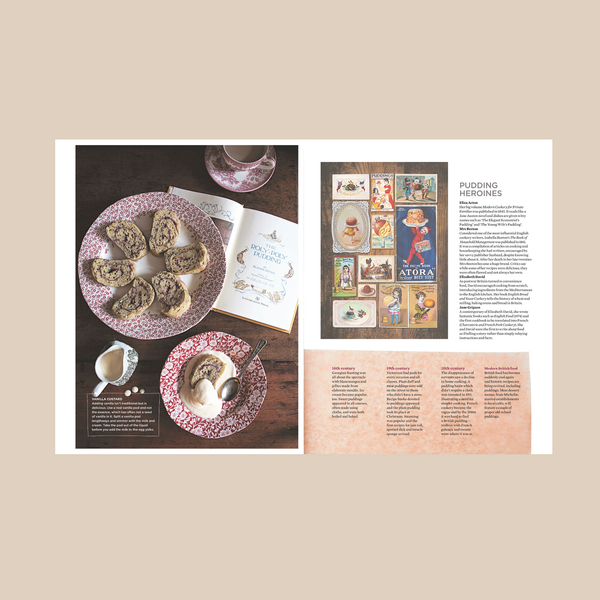 The Simple Things Issue 55